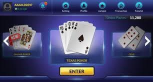 agen judi IDN poker